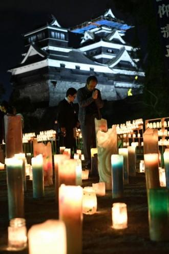 熊本地震1周忌イベント