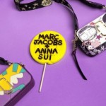 MARC JACOBS×ANNA SUI  POP-UPストア