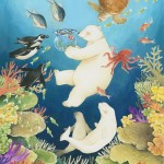 金魚と海のいきもの展2018