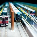 鉄道模型フェスティバル2018