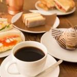 『上島珈琲店』が、なんばマルイにオープン!