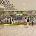 グランフロント大阪ショップ&レストラン<br>開業以来初のリニューアル