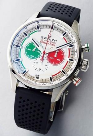 エルプリメロ 時計