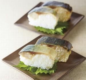 金華鯖ずし食べ比べセット