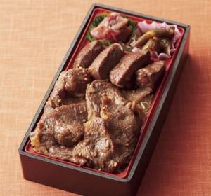 肉のいとう 仙台牛大開弁当