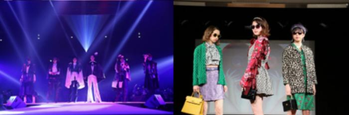 ファッションショー - コピー