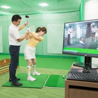 つるやゴルフ 画像