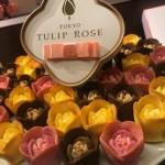 バレンタインチョコレート博覧会2019
