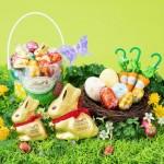 「リンツ ショコラ ブティック」<br>天満橋京阪シティモールにオープン!