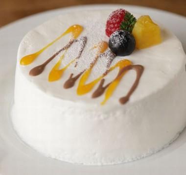 セバスチャン ケーキ