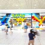 大阪・心斎橋に新たなポケモンセンターがオープン!