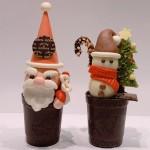 【GODIVA】シェフが手作りで作り上げる<br>オリジナルチョコレートショーピースが登場!