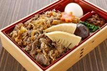 6松坂牛すき焼き弁当