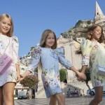関西初!イタリア子供服ブランド「モナリザ」が<br>阪急百貨店うめだ本店に期間限定で直営店をオープン