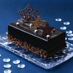 【ショコラ ベルアメール】<br>夏の夜空を彩る期間限定の七夕ケーキが登場
