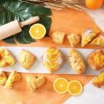 フランス・ブルターニュで愛された3代続く味と技。<br>ル ビアン東西店舗にて、8/1(土)から<br>「オレンジフェア」を開催いたします!