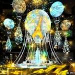 「Grand Wish Christmas 2020」を開催<br>2020年11月11日(水)〜12月25日(金)