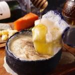 チーズと生はちみつの専門店「BeNe」<br>くずはモール店オープン記念企画、<br>雅蜂園の「お楽しみ生はちみつセット」を<br>16日から先着90名にプレゼント!
