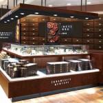 歴史と文化が息づくニューヨークの<br>グラマシー地区をテーマとする洋菓子ブランド<br>「GRAMERCY NEWYORK」(グラマシーニューヨーク)が<br>あべのハルカス近鉄本店に出店!