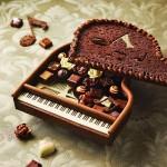近鉄のバレンタインフェア<br>バレンタイン ショコラ コレクション2021
