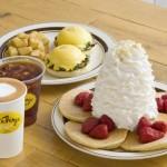 Eggs 'n Things Coffee国内6号店目が<br>兵庫県西宮市に登場!