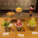 シメパフェが美味しく楽しめる!<br>本日6月16日(水)阪急うめだ本店9階に<br>「喫茶 Largo」オープン