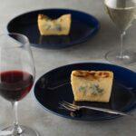 1分間で100個即完売の生ブルーチーズケーキAo『青』<br>おうち時間を愉しむ『大人の為のチーズケーキ』が<br>大阪・なんばCITYにて、6月7日(月)より再販決定!