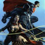 ~スーパーマンからアベンジャーズまで~<br>アメリカンコミック・アート展