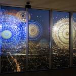 あべのハルカス展望台「ハルカス300」「CITY LIGHT FANTASIA by NAKED」(3Dプロジェクションマッピングイベント)期間延長決定!