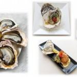 夏が旬の「岩牡蠣」をとことん楽しむ!岩牡蠣のセットや、季節のおすすめメニューが新登場 「ROCK OYSTER BAR 2015 Summer」開催