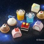 6月22日に、ディズニー・キャラクター・デザインの「七夕」限定スイーツ1品を発売