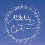 一年に一度の七夕の日にロマンチックなプロポーズを! 銀座ダイヤモンドシライシ「Milky way fair」開催 ~ 2015年6月27(土)-7月12日(日)期間限定 ~