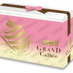 インターネット販売も好調!『GRAND Calbee』7月1日新フレーバーが登場!
