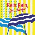 雨の日こそおしゃれに!楽しく!雨が待ち遠しくなる?!可愛いレインウェアが登場!