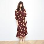 HeatherにViVi専属モデル宮城舞さんプロデュースの秋冬アイテムが続々登場!