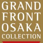GRAND FRONT OSAKA COLLECTION 2015 CHRISTMAS開催!