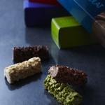 モロゾフで人気のクッキー「ファヤージュ」を使った新しいブランドが誕生!