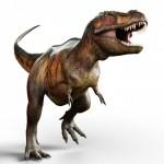 全長9メートルのティラノサウルス現る!知る、作る、遊ぶ「恐竜ランド」!
