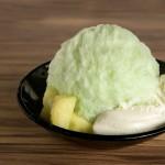 台湾発 世界一の新食感かき氷、「ICE MONSTER(アイスモンスター)」、6月3日(金)より夏限定メニュー「メロンかき氷」が登場!