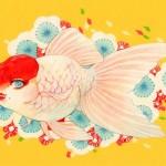 金魚と海のいきもの展2016