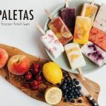 『PALETAS(パレタス)』梅田の百貨店初ショップ 夏季限定オープン!!