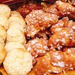 """美味しい×美味しいの組み合わせでさらに""""美味しい""""が味わえるうれしいパン!"""