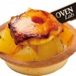 エキマルシェ大阪に焼き立てオーブンスイーツ専門店 「OVEN Lab.(オーブンラボ)」が8月31日全国初登場