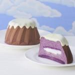 8月5日より、「山の日」をテーマにした新作ケーキを期間限定販売