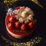 神戸生まれのパティスリー「アンテノール」 2016 クリスマスケーキのご案内