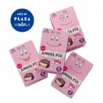 あの人気のお菓子が可愛く変身!バーバパパデザインのエンゼルパイがPLAZAに限定登場!