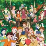 ラスカル!パトラッシュ!そして、マルコ!THE 世界名作劇場展 ~制作スタジオ・日本アニメーション 40年のしごと~