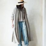 グランフロント大阪の秋ファッション特集