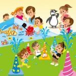 アベノ・天王寺で水あそびイベントを開催!