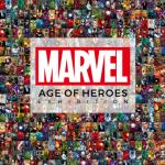「マーベル展 時代が創造したヒーローの世界」<br>前売りチケット発売開始!